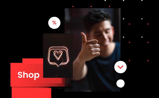 Custom shopify development