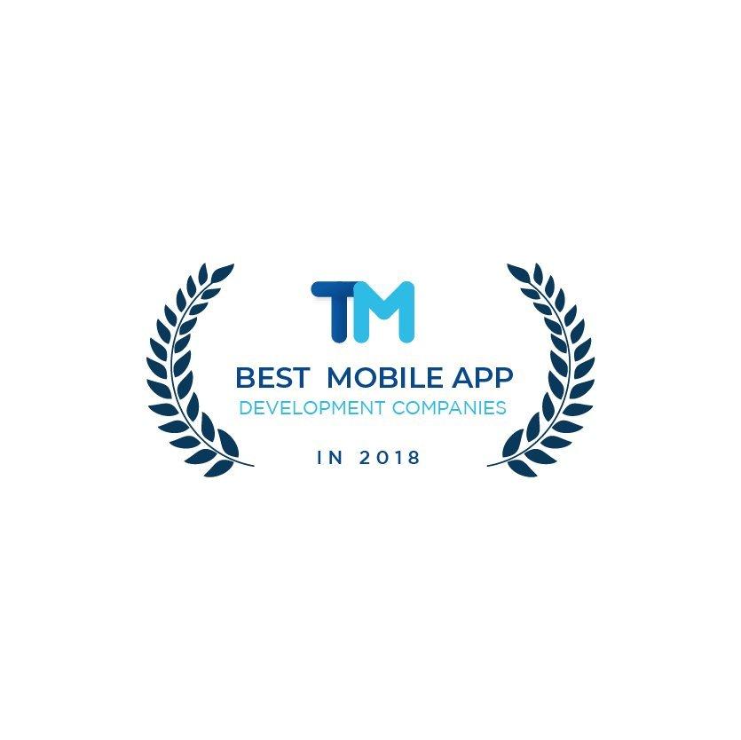 best mobile app 2018