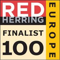 Europe Red Herring Finalist 100