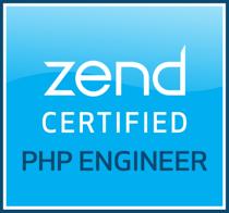 Zend Certified PHP Engineers
