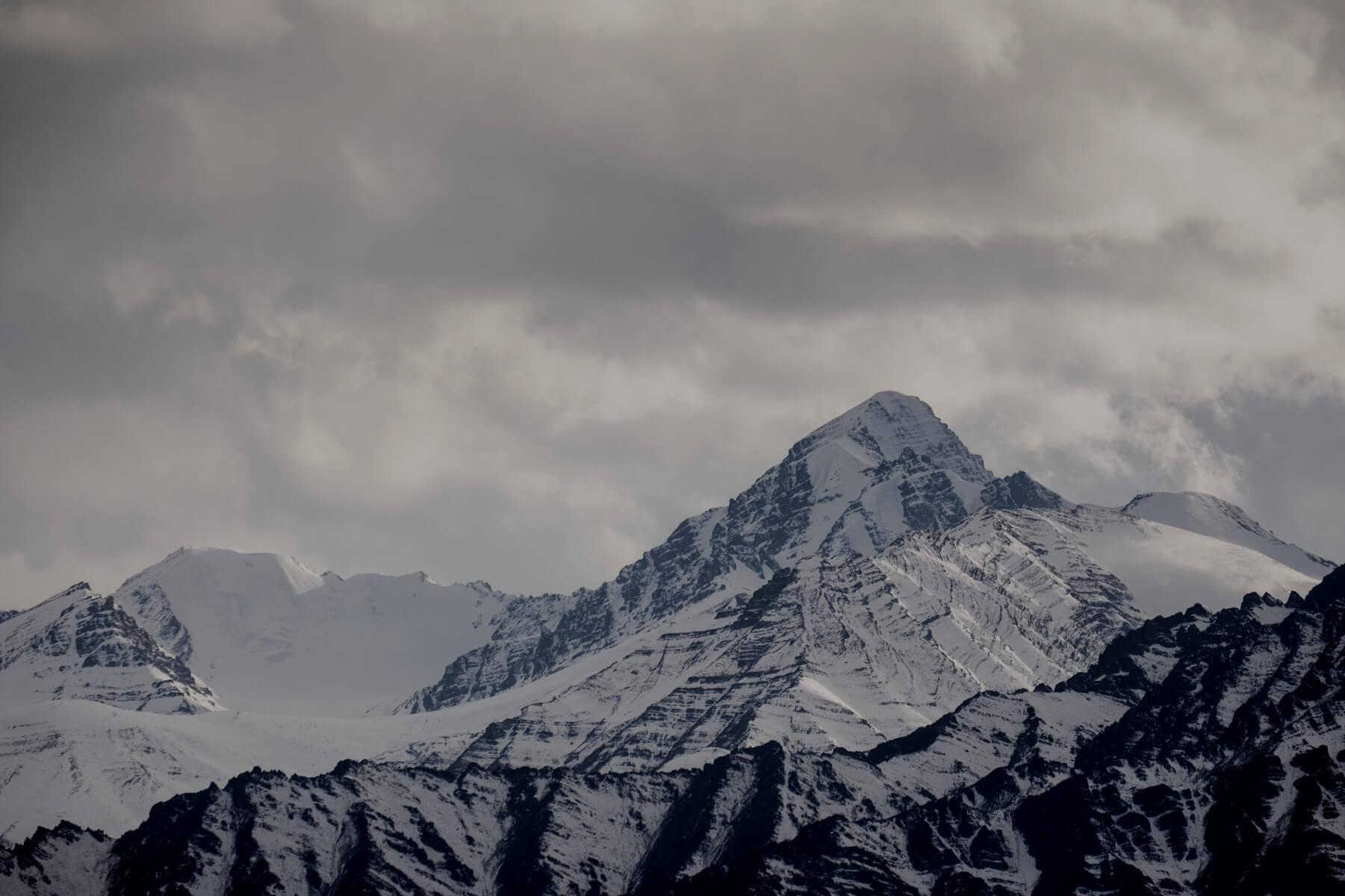 QArea mountain