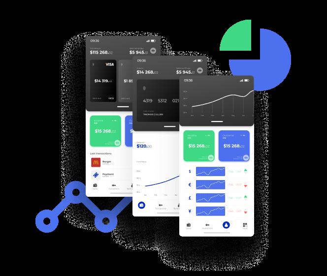 Innovative Fintech Platform