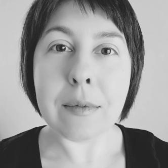 Tetiana Trukhina
