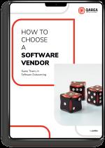 How To Choose A Software Vendor