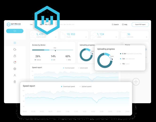 MyRiad Data Solutions